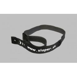 Slaper-zipper