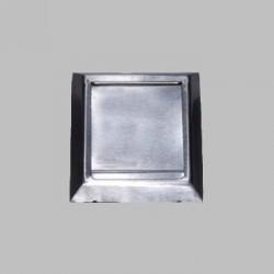 Výfuková klapka - nerez 50,8mm