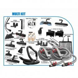 Multi Kit 9m Grey